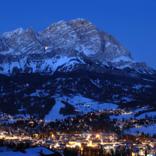 "CORTINA D'AMPEZZO: DAL ""FASHION WEEK(END)"" ALLA FASHION WEEK"