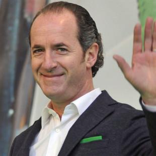 Intervista al Presidente del Veneto Luca Zaia del 13 ottobre 2015