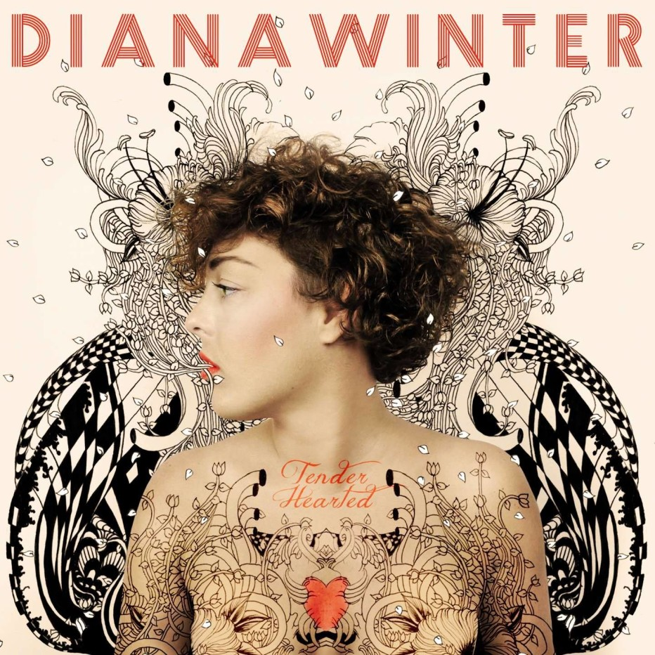 Intervista a Diana Winter