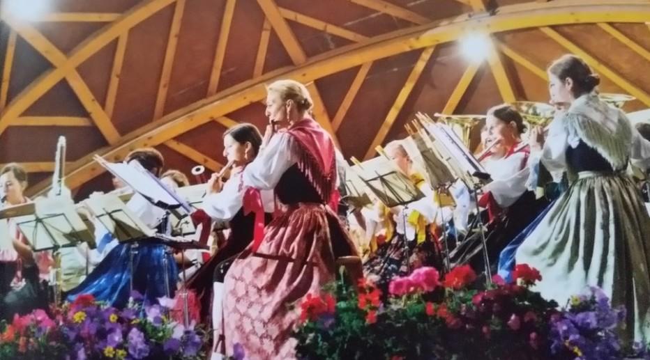 Intervista a Matteo Colli, Presidente del Corpo Musicale di Cortina d'Ampezzo