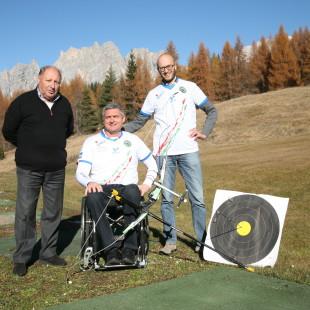 Tiro con l'Arco, a Cortina i Mondiali Campagna 2018
