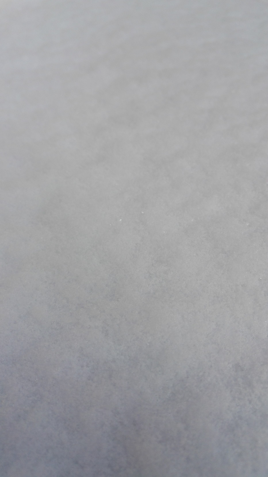 Dolomiti Neve al Suolo del 03 gennaio 2016