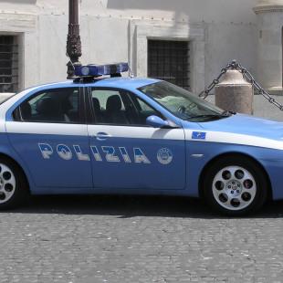AFFILIATO ALLA 'NDRANGHETA  ARRESTATO DAGLI AGENTI DEL COMMISSARIATO DI CORTINA D'AMPEZZO