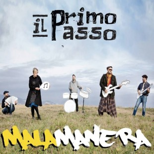 """Intervista in diretta con i """"Malamanera"""" per la presentazione dell'album """"Il primo passo"""""""
