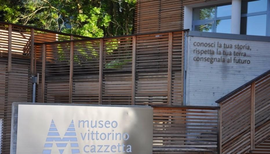 GenerAzioni e Museo  Selva di Cadore presentano la sezione sottile per Microcosmoart listening