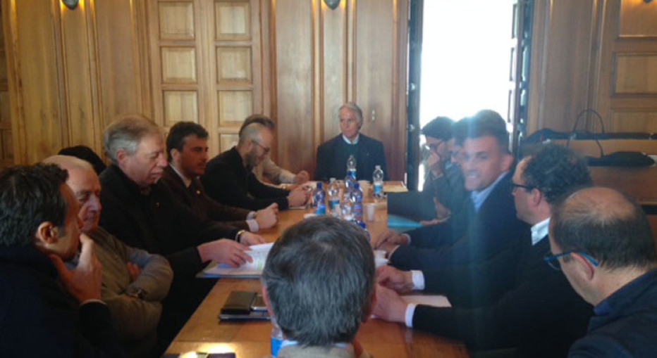 Candidatura Mondiali di Sci Alpino 2021: oggi a Cortina d'Ampezzo la prima riunione operativa