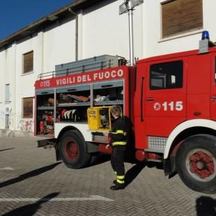 A Cortina il 32° Campionato Italiano Vigili del fuoco di Sci