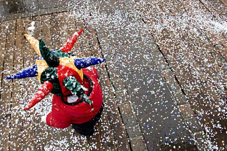 L'atmosfera del Carnevale invade Cortina: ecco  gli appuntamenti da non perdere.