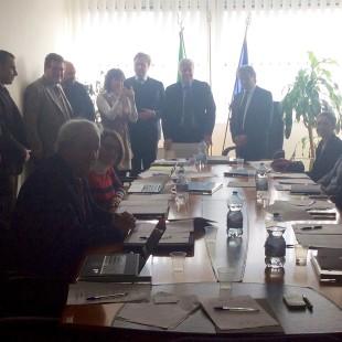 Carta di Cortina sulla sostenibilita'degli sport invernali: giovedi' 18 febbraio si è svolta la prima riunione presso il Ministero dell'Ambiente.