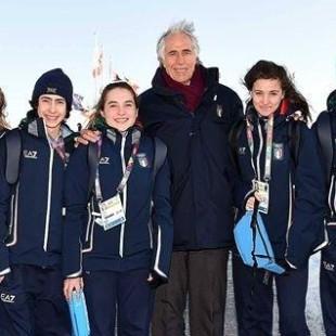 Lillehammer 2016 : inizio dei secondi Giochi Olimpici Invernali