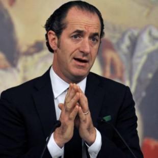 Intervista in diretta al Presidente della Regione Veneto Luca Zaia del 31 maggio 2016