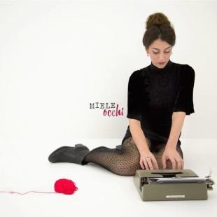 """Intervista a Miele per la presentazione del suo primo album """"Occhi"""""""