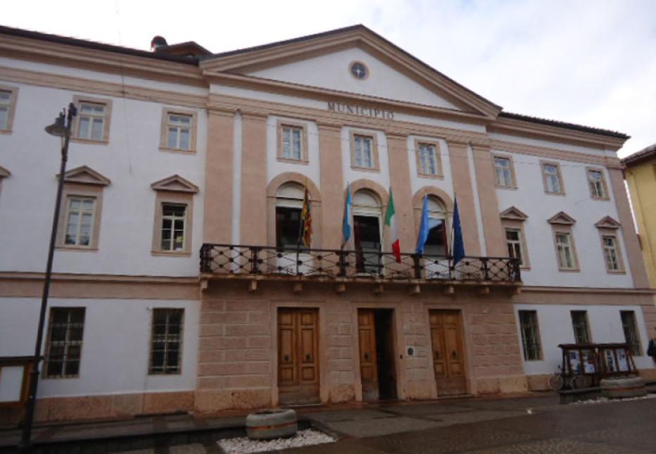 Cortina: Approvato lo schema di bilancio previsionale 2016-18