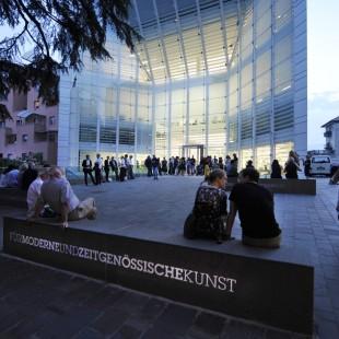 Nuovo gioco musicale: la proposta arriva da Museion di Bolzano