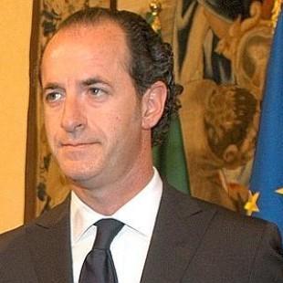 Intervista in diretta al Presidente della Regione Veneto Luca Zaia del 28 giugno 2016