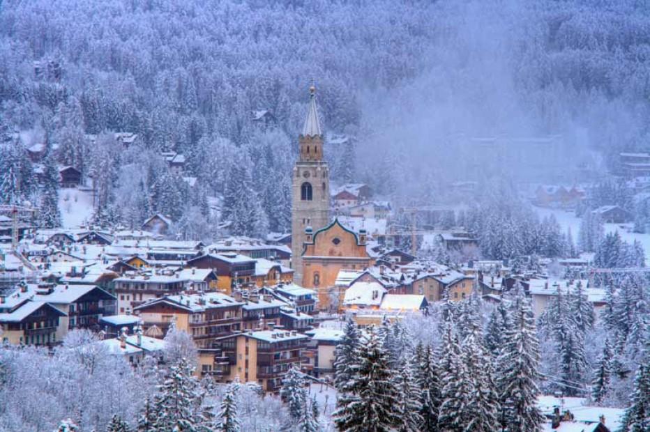 Winter Race, Short track e Sugli sci per la ricerca: tre manifestazioni in programma nel fine settimana che danno l'avvio ad un mese ampezzano ricco di appuntamenti sportivi