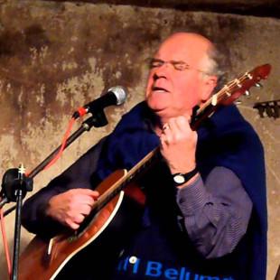 Intervista a Giorgio Fornasier: 60 anni di musica! Il 1 aprile alle 20h30 al Centro Consorzi di Sedico