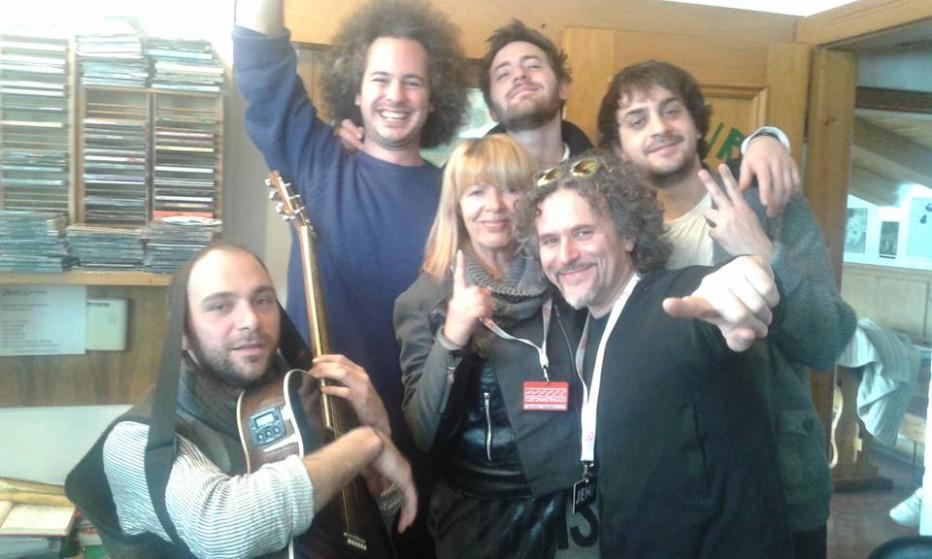 I Joe Victor ospiti di Cortinametraggio 2016: intervista in diretta con Nives Milani