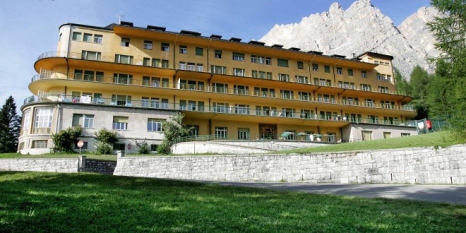 Intervista in diretta a Carlo Brusegan, Direttore Sanitario del Codivilla-Putti di Cortina d'Ampezzo
