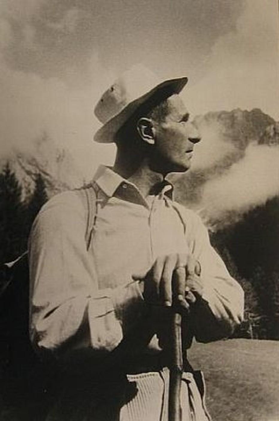 50° anniversario dell'ultima ascensione di Dino Buzzati: al via la realizzazione di un progetto fotografico di promozione turistica del territorio