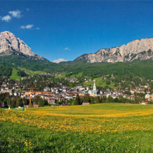 """""""Cortina tra le righe"""", III edizione, 11-16 luglio 2016"""