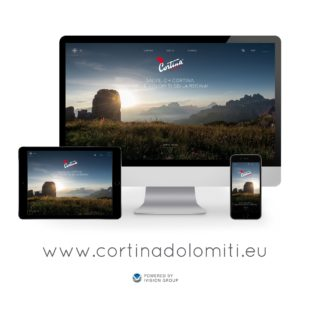 Cortina in finale all'Interactive Key Award