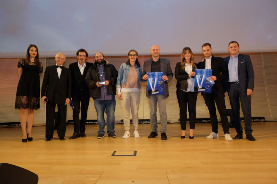 Cortina Marketing Se.Am. vince l'interactive key award