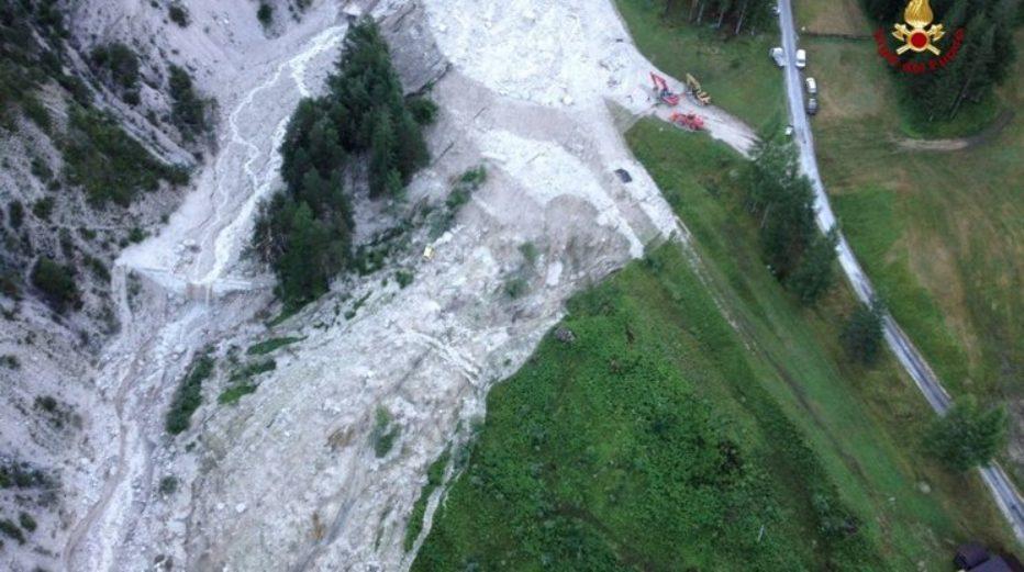 Acquabona, a breve una convenzione fra Comune e Vigili del Fuoco per la gestione delle emergenze