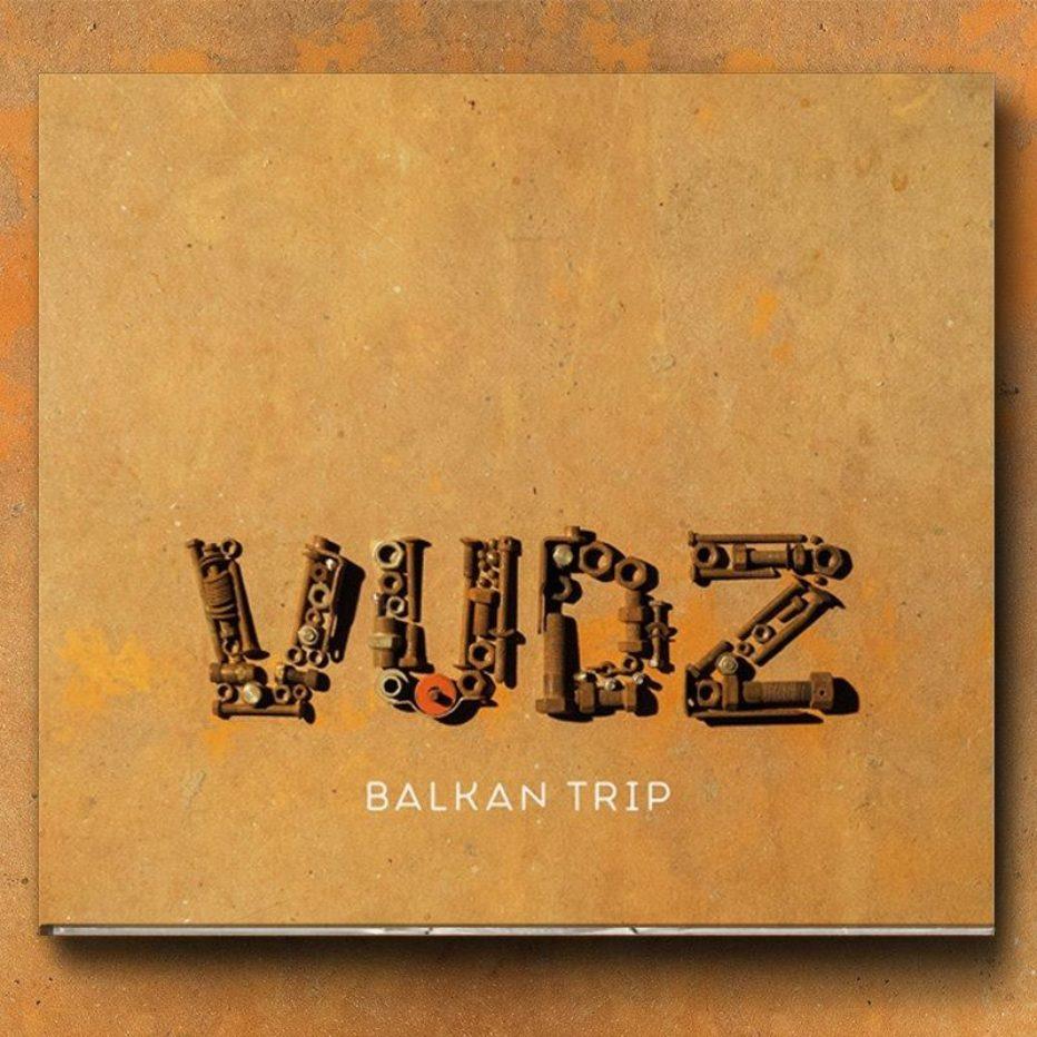 """Intervista in diretta con VudZ per la presentazione del loro progetto """"Balkan Trip""""."""