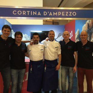 Cortina 2021: Collegamento in diretta da Cancun con Alessandro Broccolo