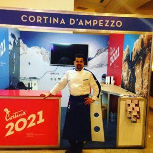 Cortina 2021: collegamento in diretta da Cancun con Alessandro Broccolo, Fabio Pompanin e Michel Oberhammer