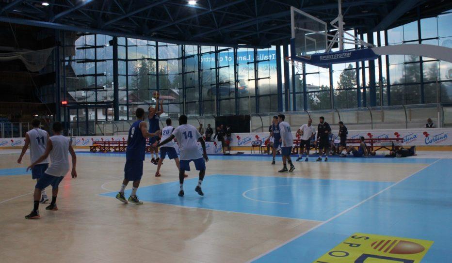 2° Cortina Basket Week: Treviso Basket e tante sorprese dal 30 agosto al 3 settembre