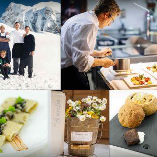 Cortina d'Ampezzo: corsi di erbe spontanee da Aurelio al Passo Giau, 6 e 7 luglio