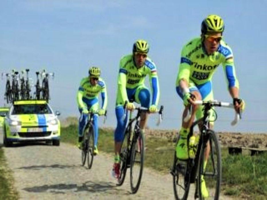 Cortina bike Experience con Roberto Conti e Fabiano Fontanelli al Faloria Mountain Spa Resort
