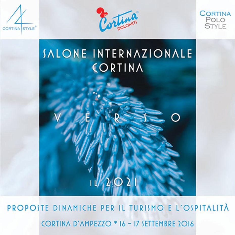 Salone Internazionale Cortina Verso il 2021 Prima Edizione:intervista con Giacomo Romoli di Cortina Polo Style