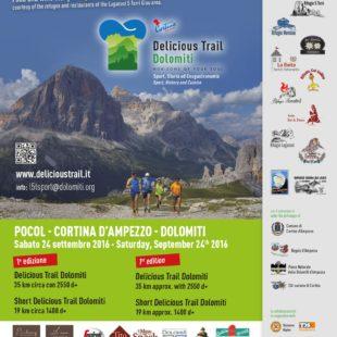 DELICIOUS TRAIL PARTY – FESTA APERTA A TUTTI con navetta gratuita e special prices impianti