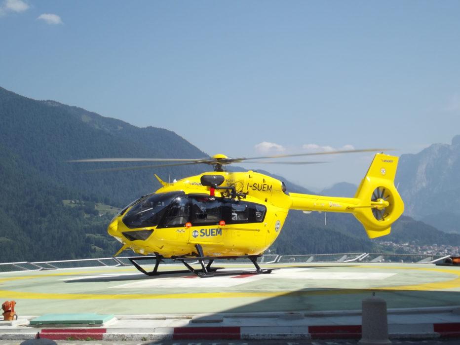 Interventi del Soccorso Alpino e del SUEM di oggi: sulle Tre Cime di Lavaredo, sullo Spiz d'Agner, Ra Valles a Cortina e a Valle di Cadore/Cibiana