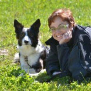 Intervista in diretta a Silvia Marangoni, medico veterinario  comportamentalista