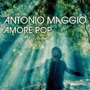 """Intervista in diretta con Antonio Maggio, che ci presenta il nuovo singolo """"Amore Pop"""""""