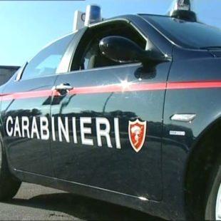 Controllo straordinario da parte dell'arma dei Carabinieri