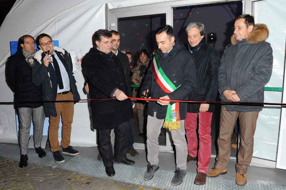 Si accendono i riflettori sulla Regina delle Dolomiti:   prende il via Cortina Fashion Week (End)!