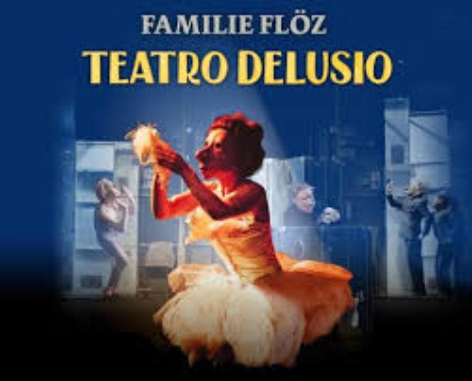 III Edizione di Belluno Miraggi: si comincia sabato 17 dicembre con la Compagnia Teatrale Familie Floz al Teatro Comunale di Belluno