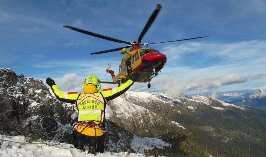 Altri interventi di oggi del Soccorso Alpino al Rifugio Lavaredo, Piz Boè e Sorapiss