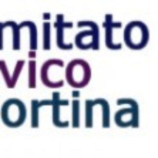 Commento del Comitato Civico Cortina riguardo l'inserimento della riapertura della piscina nel triennale Opere Pubbliche.