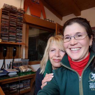 Intervista a Marta Da Prà di Lozzo di Cadore