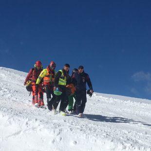 Due interventi del Soccorso Alpino a Serrai di Sottoguda e a Domegge di Cadore