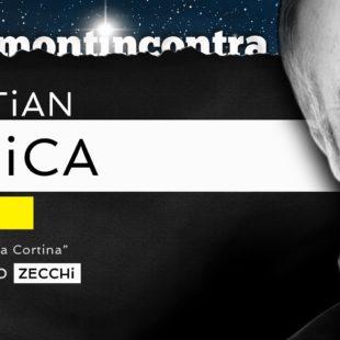 La Dolce Vita torna a Cortina: ascolta l'intervista di Nives Milani a Christian De Sica