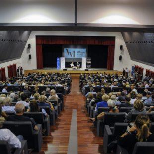 UNA MONTAGNA DI LIBRI:7mila spettatori nell'inverno e primavera 2016/17!