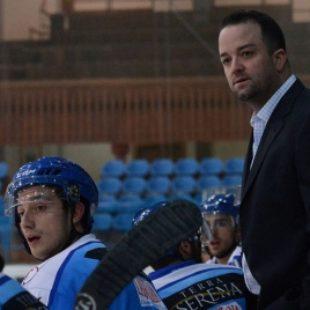 Spin-O-Rama intervista Drew Omicioli, head coach dell'Hafro Cortina Hockey