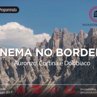 DOLOMITI SENZA CONFINI:Dal 21 aprile al 7 maggio le Dolomiti protagoniste di Invasioni Digitali,anche Radio Cortina tra gli invasori!